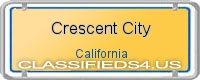 Crescent City board